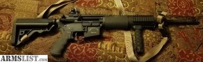 For Sale: Rock River Operator AR