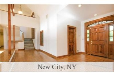 New City - 5bd/2.50bth 5,655sqft House for rent