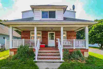 148 S 4th Ave Manville Four BR, Nice Investment Property - Very