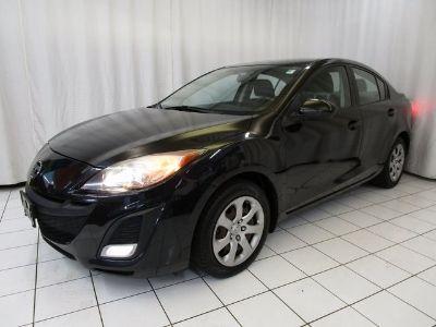 2010 Mazda Mazda3 Touring (Black Mica)