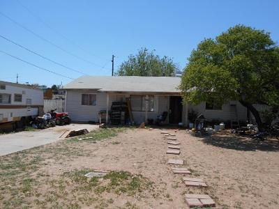 Preforeclosure Property in Snowflake, AZ 85937 - S Sunset Dr