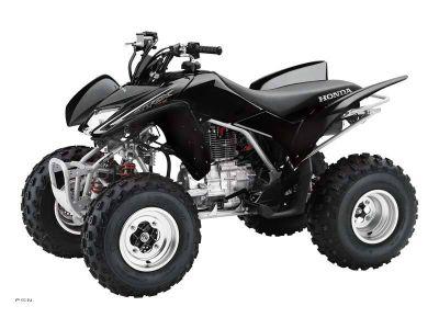 2011 Honda TRX 250X ATV Sport ATVs Castaic, CA