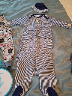 Baby outfits. See pictures.