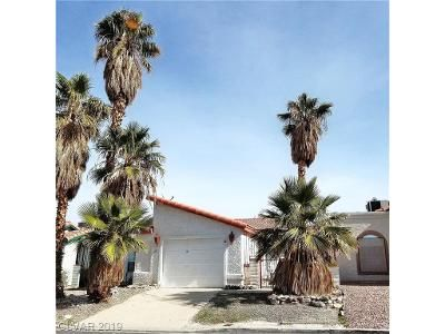2 Bed 2 Bath Foreclosure Property in Las Vegas, NV 89156 - Sierra Sunrise St
