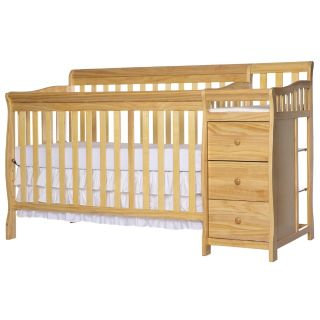 Dream on Me Brody 5 in 1 Convertible Crib