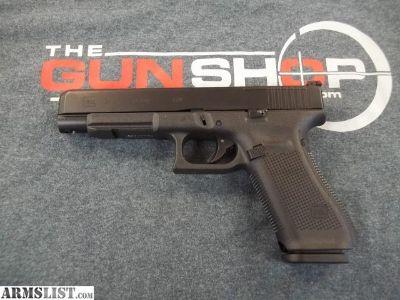 For Sale: Glock 34 Gen 5 MOS!