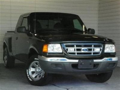 $2,250, 2002 3.0L Ford Ranger  VERY Clean