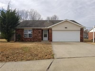 3 Bed 2 Bath Foreclosure Property in Pryor, OK 74361 - Mable Clayton