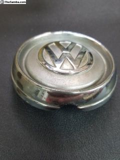 Karmann Ghia Front VW Badge
