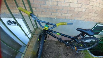 "24"" Tony Hawk boys bike"