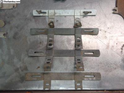 license plate bracket holder