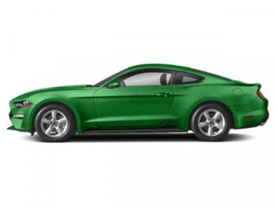 2019 Ford Mustang MUSTANG ECOBOOST COUPE Premium (Need For Green)