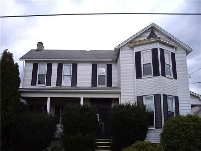 3 Bed 2.5 Bath Foreclosure Property in Finleyville, PA 15332 - Marion Ave