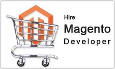 Top Magento eCommerce Web Development Company  - Hire Magento Developers