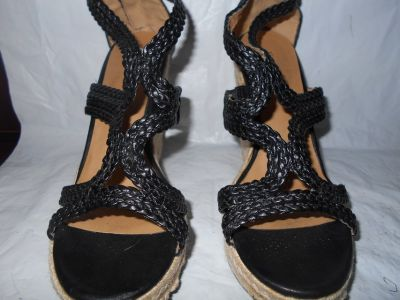 Women Limelight Wedge Heel Shoes - Size 10