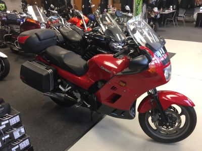 2000 Kawasaki Concours Sport Touring Motorcycles Elkhart, IN