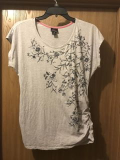 Xl oh baby maternity top