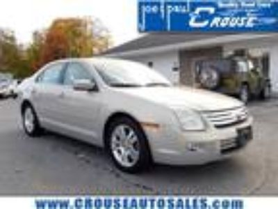 Used 2009 FORD Fusion For Sale