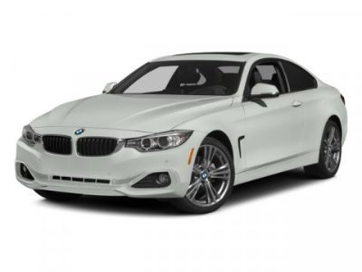 2015 BMW Integra 428i xDrive (White)