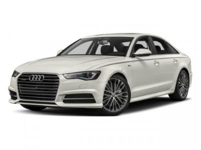 2018 Audi A6 (Java Brown Metallic)