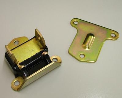 Sell Energy Suspension 3-1117G Urethane Motor Engine Mount GM motorcycle in Suitland, Maryland, US, for US $46.83