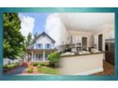 Four BR Three BA In Raleigh NC 27608