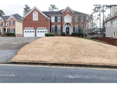 5 Bed 4 Bath Foreclosure Property in Acworth, GA 30101 - Addington Overlook NW