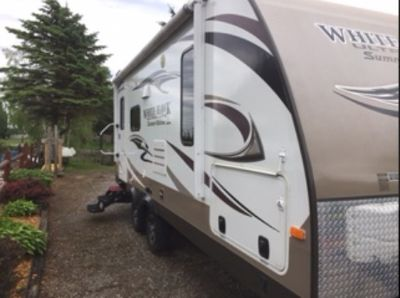 2014 Jayco White Hawk Ultra Lite 20MRB