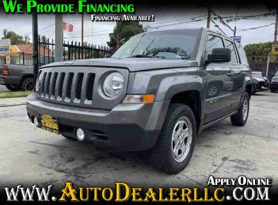 Used 2012 Jeep Patriot for sale