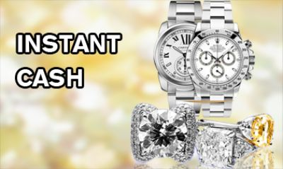 Instant CASH! on your Gold or Diamonds Davie Florida
