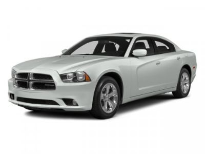 2014 Dodge Charger R/T (Torred)