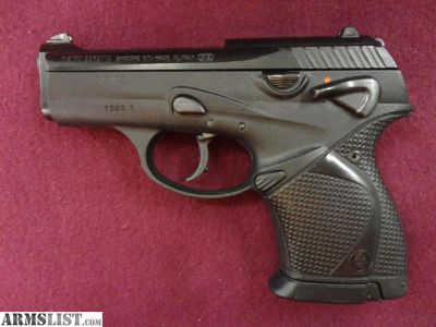 For Sale: Beretta 9000S - 9mm