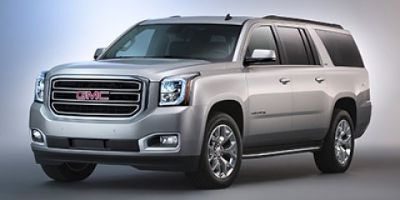 2015 GMC Yukon XL SLT 1500 (Onyx Black)