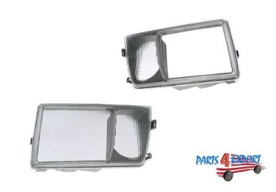 Buy NEW Mercedes W126 420SEL 350SD Left + Right Headlight Door Aftermarket motorcycle in Hialeah, Florida, United States, for US $87.30