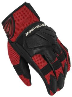 Buy Fieldsheer Sonic Air 2.0 Red 3XL Mesh Motorcycle Riding Gloves XXXL motorcycle in Ashton, Illinois, US, for US $35.35