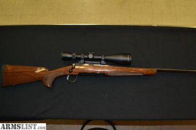 For Sale: Browning X-Bolt Bolt Action Rifle