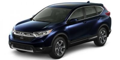 2018 Honda CR-V EX-L (Molten Lava Pearl)