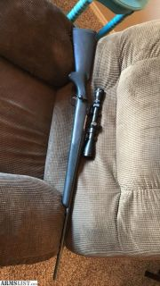 For Sale: Savage model 10 .243 win
