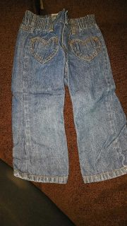 Carters 18 month jeans