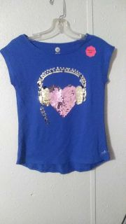Total girl girls top brand new with tag attached