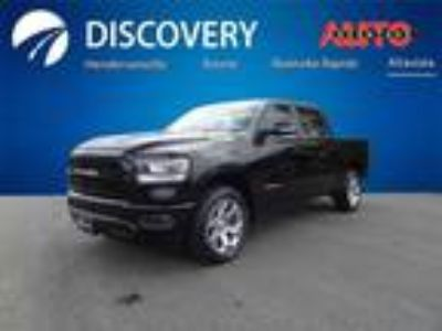 new 2019 RAM 1500 for sale.