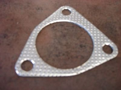 Buy 350Z Z33 G35 Coupe FX35 VQ35DE Test Pipe Triangle 3 Holes Gasket Gaskets Each motorcycle in Addison, Texas, United States
