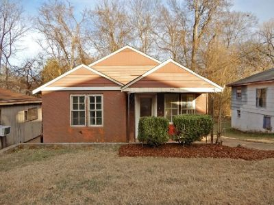 Two Bedroom Single Family Home For Sale: $15,900