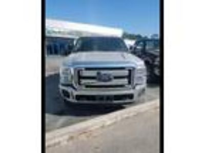2015 Ford F-250 Silver, 31K miles