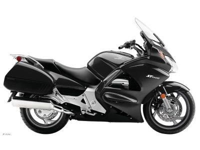 2012 Honda ST1300 ABS Sport Touring Motorcycles Saint Joseph, MO
