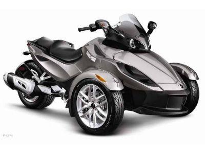 2013 Can-Am Spyder RS SE5 3 Wheel Motorcycle Waterbury, CT