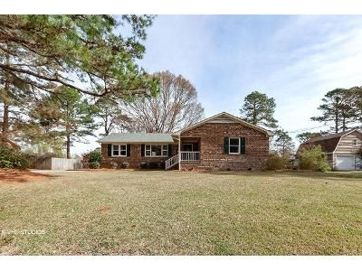3 Bed 2 Bath Foreclosure Property in Wilmington, NC 28409 - Pine Forest Rd