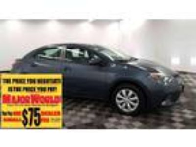 $13900.00 2016 TOYOTA Corolla with 45931 miles!