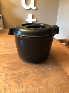 Pampered Chef Rice Cooker