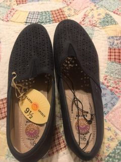 Earth Spirit Shoes. New w/Tags